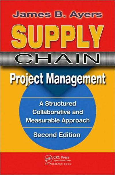 Management online ebooks store supply chain project management second edition resource management by james b ayers fandeluxe Image collections