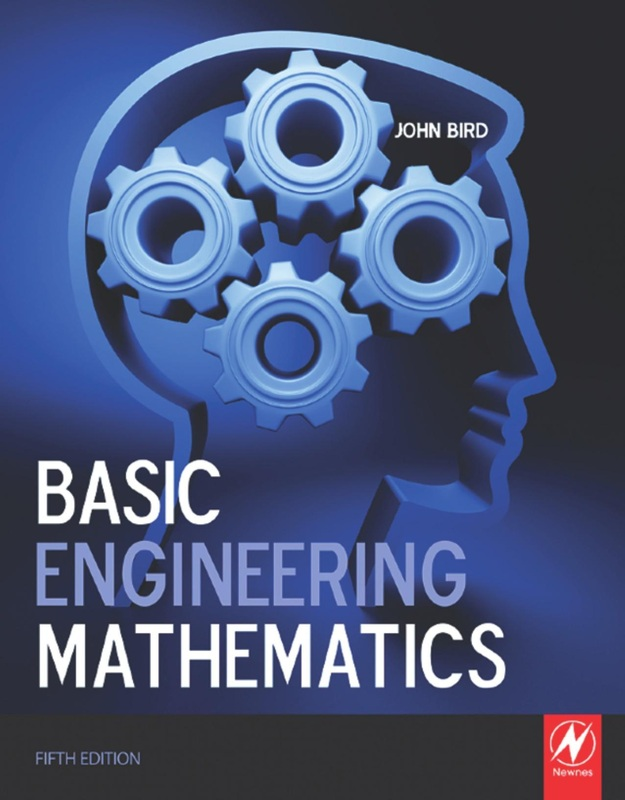 Mathematics online ebooks store basic engineering mathematics 5th edition by john bird fandeluxe Choice Image