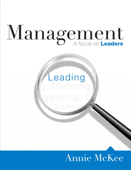 Management online ebooks store management a focus on leaders by annie mckee fandeluxe Image collections
