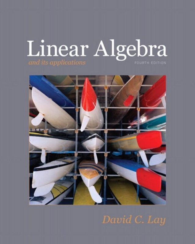 Mathematics online ebooks store linear algebra and its applications 4th edition by david c lay fandeluxe Choice Image