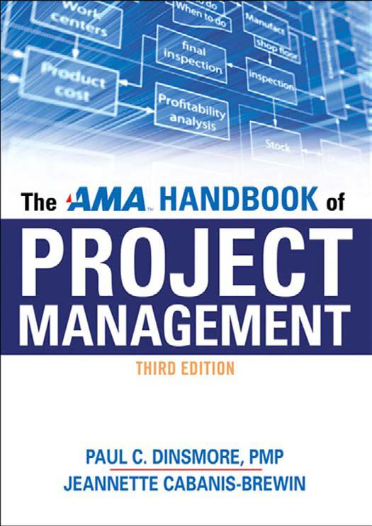 Management online ebooks store the ama handbook of project management fandeluxe Image collections