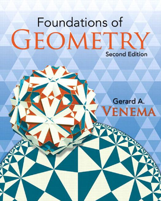 Mathematics online ebooks store foundations of geometry 2nd edition featured titles for geometry by gerard venema fandeluxe Image collections